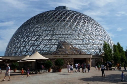 Henry Doorly Zoo The Zoo Review